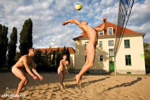 un.geniert 2010 - Juni - Academic Athletics by Wolf Brüning on Flickr