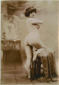Miss Fernande by Jean Agélou (1910-1917)