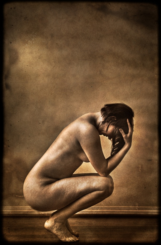 Shame by Joseph Orsillo on Flickr