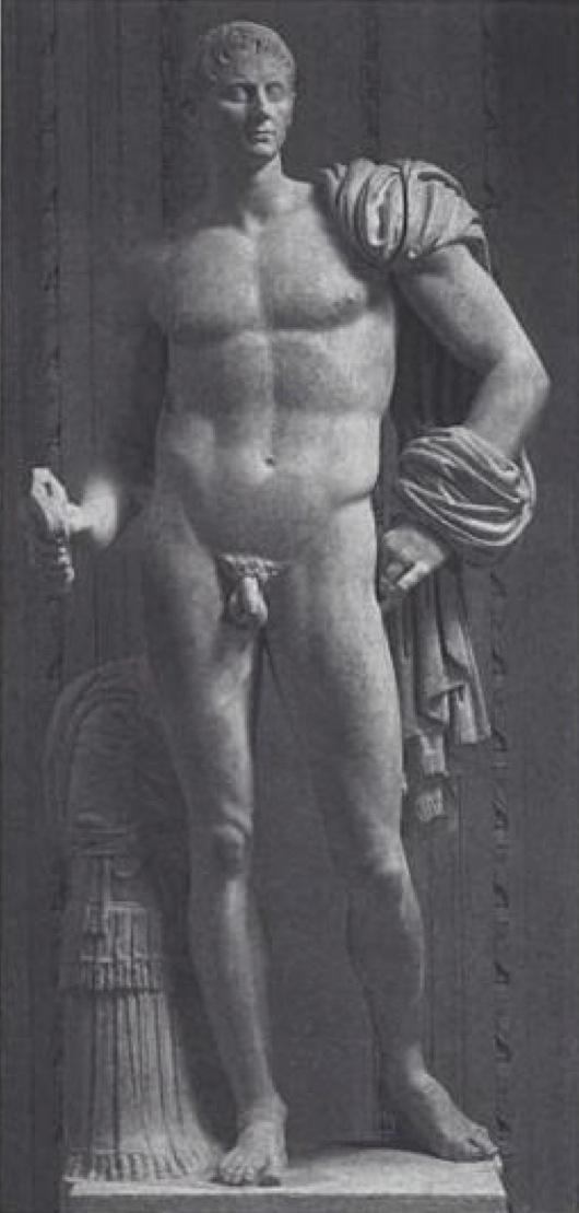 Tusculum Octavian