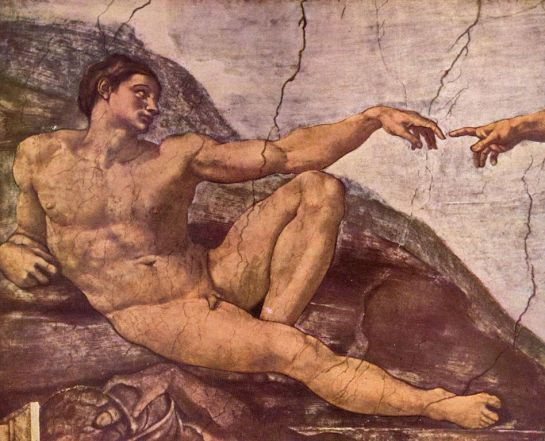Michelangelo Buonarroti - Wikimedia Commons
