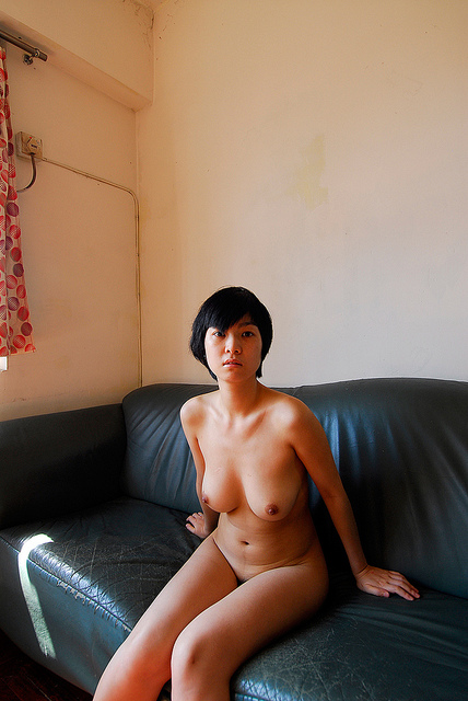 Siu Ding nude project #1 by Jesse Clockwork | Flickr – Photo Sharing!